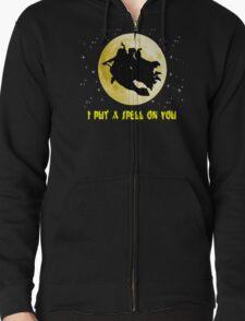 Hocus Pocus (I Put A Spell On You) T-Shirt
