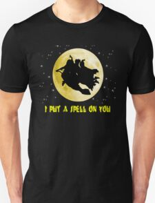 Hocus Pocus (I Put A Spell On You) Unisex T-Shirt