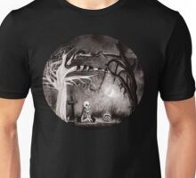 rest in expectation Unisex T-Shirt