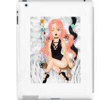 anime blackswan iPad Case/Skin