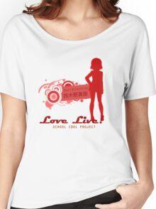 Love Live! - Maki Nishikino Women's Relaxed Fit T-Shirt