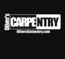Oliver's Carpentry Casual Ware Range by ceejay87