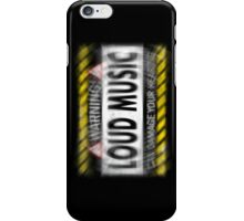 Distortions iPhone Case/Skin