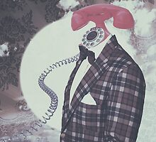 Why'd You Only Call Me When You're High by drknlss