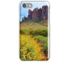 Superstition Summer iPhone Case/Skin