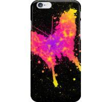 splatterFLY iPhone Case/Skin