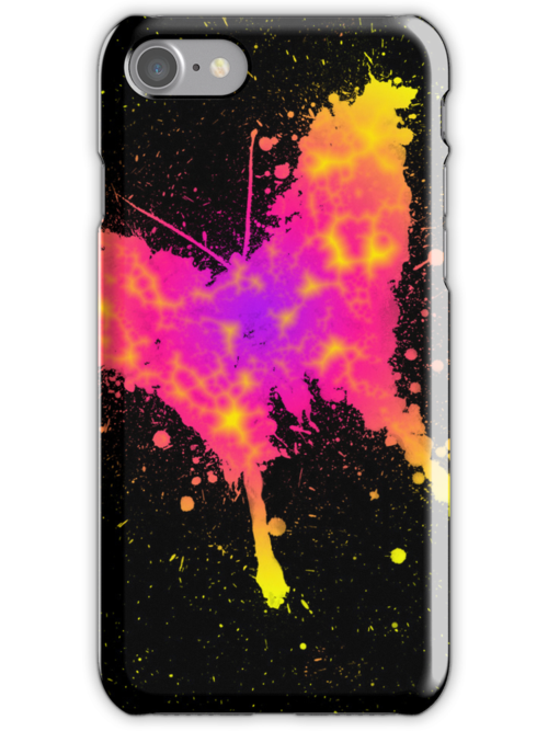 splatterFLY by R-evolution GFX