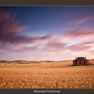 Australian Farmhouse by JayDaley