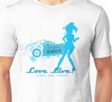 Love Live! - Eli Ayase Unisex T-Shirt