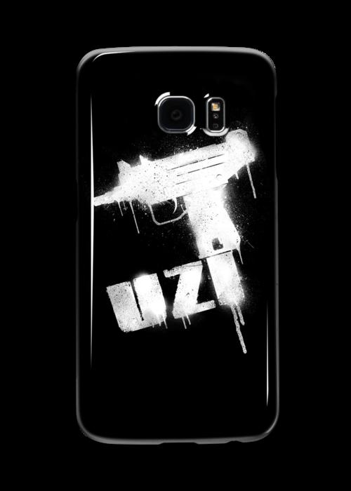UZI by R-evolution GFX