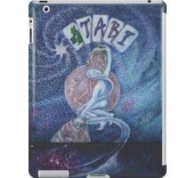 Tarot Associations of the British Isles Banner iPad Case/Skin