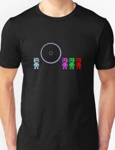 VVVVVV - TELEPORTER!!!! T-Shirt