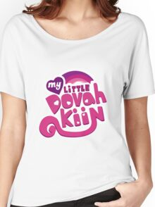 My Little Dovahkiin Women's Relaxed Fit T-Shirt