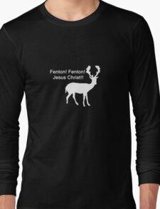 Fenton - Jesus Christ! T-Shirt