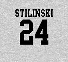 Stilinski 24 Long Sleeve T-Shirt