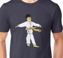 Yellow Belt Unisex T-Shirt