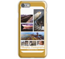 T Murphy Photography iPhone Case/Skin