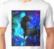 Horse Celestial Unisex T-Shirt