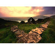 Relics of Ancient Ireland Photographic Print