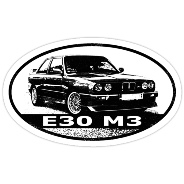 The original M3 by Benjamin Whealing