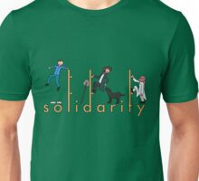 """Solidarity"" film shirt Unisex T-Shirt"