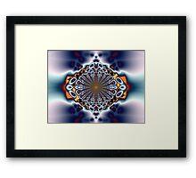 Mesmeric Influence Framed Print