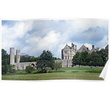 battle abbey Poster