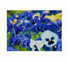 Floral Love Story . (7). by Brown Sugar. Views 189 . favorited by (2) thx! Art Print