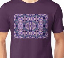 Krazy Kaleidoscope 1023 Unisex T-Shirt