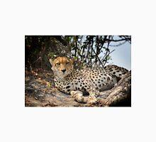 Alert Cheetah Unisex T-Shirt
