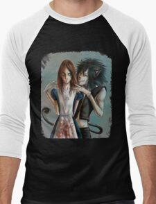 Alice & Cheshire Cat T-Shirt