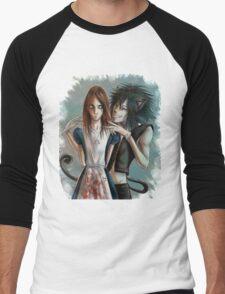 Alice & Cheshire Cat T-Shirt