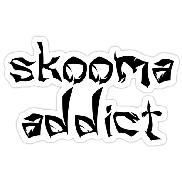 Skooma Addict by Phatcat