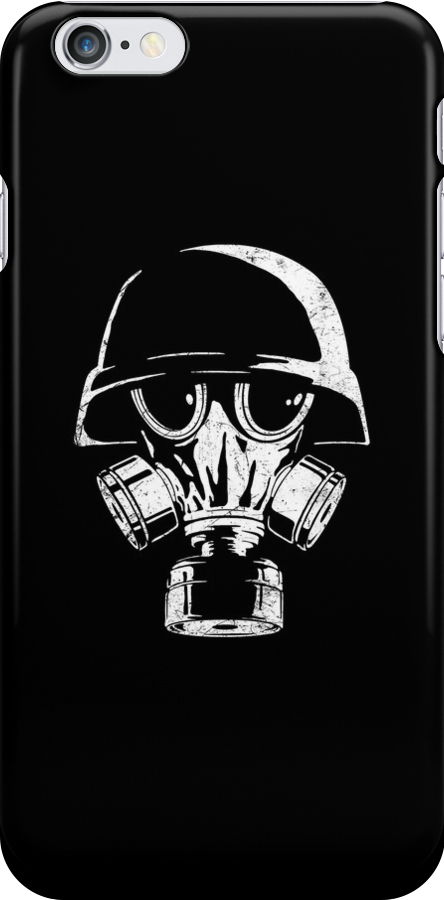 Army gas mask by R-evolution GFX