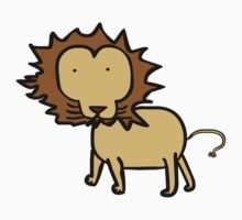 Jeremy the lion. by iBoy