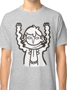 Doodlelock: Wiggly Arms Classic T-Shirt