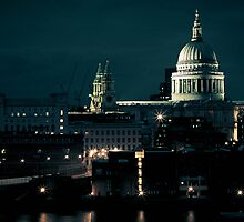 What would St Paul Say? by mark49s