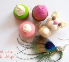 Mi sweet and little things by Sodya