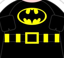 BatPig Sticker