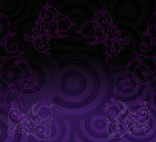 Curcles Purple by Antonio Palao