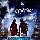 L'ombre de Meridor by Alexis Feyou de Happy