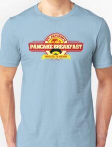 Saint Alphonzo's Pancake Breakfast  T-Shirt