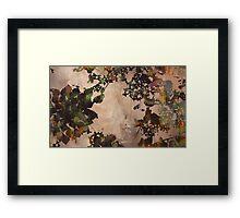 Watercolor  Framed Print