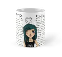 Enter Shikari Girl Mug