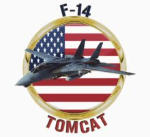F-14 Tomcat  by Mil Merchant
