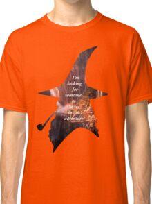 The Hobbit Classic T-Shirt
