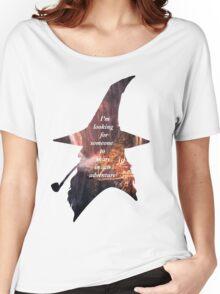 The Hobbit Women's Relaxed Fit T-Shirt