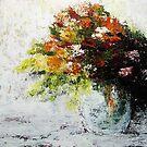Flowers Eternally by atelier1