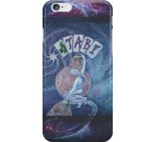 Tarot Associations of the British Isles Banner iPhone Case/Skin