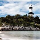 Stroove Lighthouse by Oisinmc